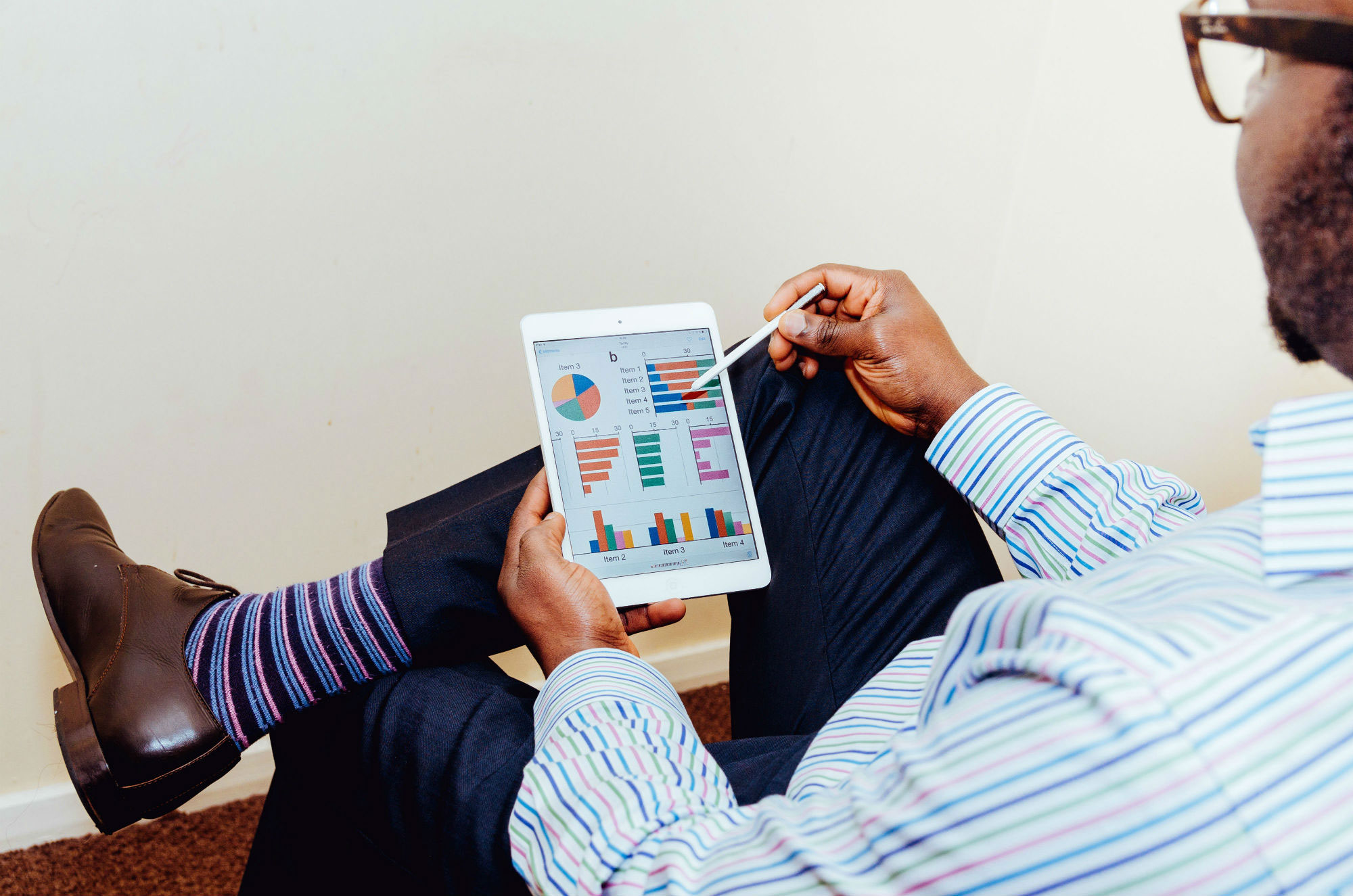 Reap the benefits of Business Intelligence