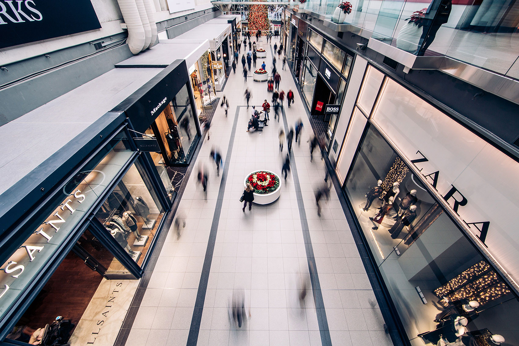 How to survive in the rapidly changing retail industry