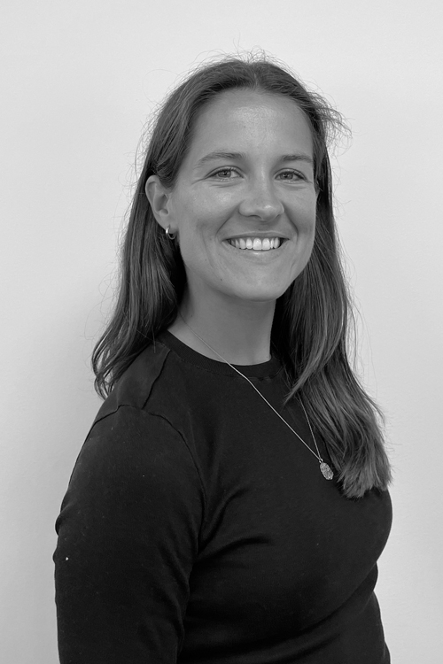 Selma Ahlsand - Project Manager